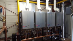 Rinnai-in-cascade-B3heating