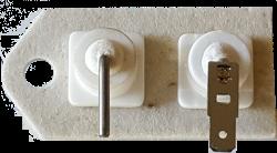 Electrodeset-Rinnai-B3heating