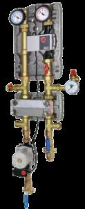 cv module b3heating