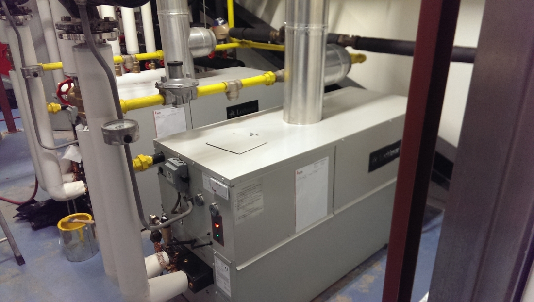 Lochinvar-SLN-B3heating-Food